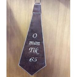 "Jubiliejinis kaklaraištis ""65"""