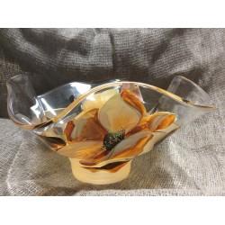 """Serviravimo vaza """"Gėlės"""""""