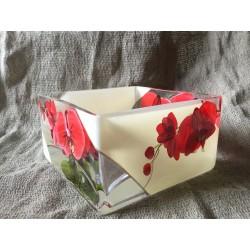 """Serviravimo vaza """"Orchidėjos"""""""