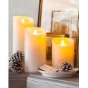 Elektroninės žvakės